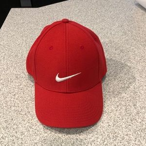NEW Nike Adjustable Hat